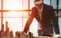 Bán nhà cao cấp bằng công nghệ thực tế ảo, công nghệ đột phá cho ngành BĐS