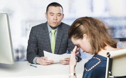 11 Lỗi nghiêm trọng khi phỏng vấn xin việc