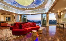 Bên trong siêu biệt thự gần 3.000 tỷ đồng