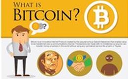 [Infographic] Cách giải thích bitcoin mà ông bà bạn cũng có thể hiểu