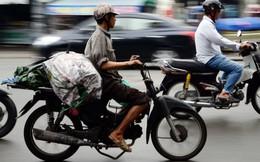 Vì sao Hà Nội đề xuất thu hồi loại bỏ xe máy cũ nát?