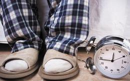 Đi tiểu đêm: Chuyên gia khuyên trường hợp nên đi khám ngay đừng chậm trễ