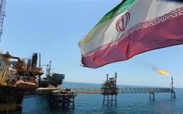 Xuất khẩu dầu thô của Iran vào Liên minh châu Âu tăng mạnh