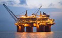 """Mặc cho giá dầu chạm đáy, Mỹ đặt mục tiêu khai thác """"khủng"""" trong tháng Tư"""