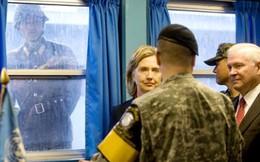 Hillary Clinton và Triều Tiên