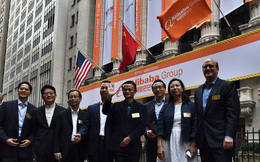 Thấy gì từ làn sóng start-up Trung Quốc đổ ra nước ngoài?