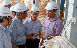 Dự án Bauxit-Nhôm Lâm Đồng bắt đầu có lãi