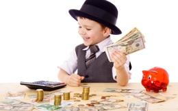 Chàng sinh viên học dốt trở thành triệu phú tự lập ở tuổi 35: Biết kiếm tiền từ khi còn là một đứa trẻ