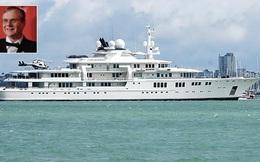 """Có gì bên trong những chiếc du thuyền triệu đô - """"món đồ chơi độc"""" của giới siêu giàu?"""