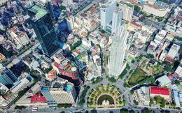 Cao ốc Vietcombank Tower ngay trung tâm Sài Gòn sai phạm như thế nào?