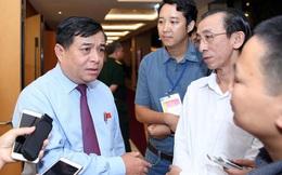 Sân golf trong sân bay: Bộ trưởng Nguyễn Chí Dũng nói gì?