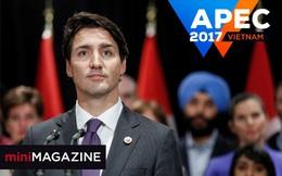 TPP-11: Vì sao thỏa thuận nguyên tắc suýt đổ vỡ phút 89 bởi Canada?