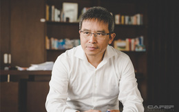 CEO Trần Trọng Kiên: Doanh nghiệp tồn tại lâu dài hơn nhiều so với CEO, nên nghĩ vậy để tránh cách hành xử ngắn hạn