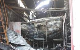 Vụ cháy xưởng khiến 8 người chết ở Hà Nội: Hàn xì làm bắn tia lửa điện vào trần xốp