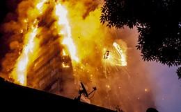 Vì sao đám cháy nhỏ có thể nhấn chìm chung cư 600 dân trong biển lửa?