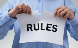Những quy định ở nơi làm việc khiến nhân viên phát điên, tinh thần trì trệ