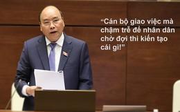Phát ngôn đáng suy ngẫm và điểm nhấn Kỳ họp thứ 4 của Quốc hội