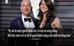 """Cuộc hôn nhân như """"ngôn tình"""" của tỷ phú giàu có nhất thế giới và phu nhân"""