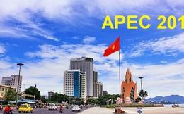 Hội nghị các quan chức cao cấp APEC sẽ diễn ra tại Nha Trang