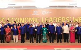 Nhìn lại Năm APEC 2017: Việt Nam nâng cao vị thế quốc tế