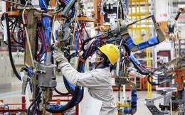 """Hết thời lao động giá rẻ, """"công xưởng thế giới"""" tiến hóa lên """"Trung Quốc 2.0"""""""
