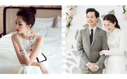 """Từ con gái người thợ may thành con dâu đại gia bất động sản: """"Lọ Lem"""" đời thực chính là Đặng Thu Thảo"""