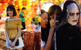 Trung thu vẫn như mọi khi, Hà Nội vui nhất Hàng Mã, Sài Gòn đông nhất phố người Hoa!