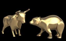 ROS thu hẹp mức giảm, VN-Index tăng nhẹ với giá trị giao dịch gần 3.700 tỷ đồng