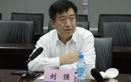"""Nóng: Trung Quốc tiếp tục đốn ngã """"hổ lớn"""" đương nhiệm"""