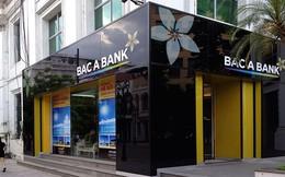 Bac A Bank được tăng vốn điều lệ lên 5.500 tỷ đồng