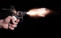 Hai quan chức Trung Quốc bị bắn giữa cuộc họp