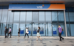 VIB thông qua phương án mua cổ phiếu quỹ không quá 10,1% vốn điều lệ