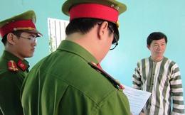 Tạm giam Trưởng Phòng Thanh tra Cục thuế tỉnh Bình Định