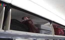 Một số biện pháp phòng chống mất trộm tài sản trên máy bay