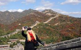 Du lịch Trung Quốc: Cố mà vẫn vắng khách nước ngoài
