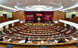 Bế mạc Hội nghị Trung ương 5 (khóa XII)