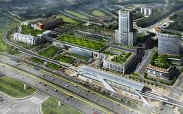 TP.HCM: Dự án bến xe miền Đông mới 4.000 tỷ đồng chính thức khởi động