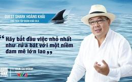 Khaisilk: Người truyền cảm hứng cho start-up Việt nhưng dính bê bối thiếu trung thực trong kinh doanh