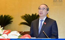 6 tâm tư, kiến nghị của 3.288 cử tri và nhân dân cả nước qua lời trình bày của Chủ tịch Mặt trận Tổ quốc Nguyễn Thiện Nhân