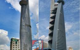 Kiến trúc sư nói gì về việc toà tháp ở Malaysia được cho là na ná toà tháp Bitexco tại TPHCM