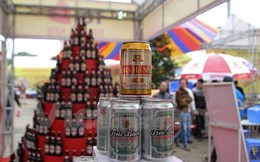 """""""Việt Nam không phải là quốc gia tiêu thụ bia nhiều nhất thế giới"""""""