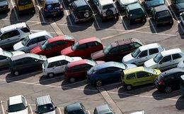 Hà Nội cho thuê hơn 3.400m2 đất ở quận Tây Hồ làm bãi đỗ xe