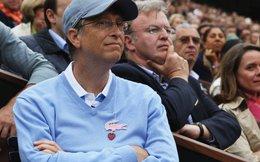 Bí quyết ẩn mình đơn giản tới khó ngờ của Bill Gates