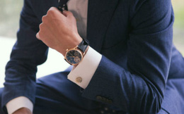 5 món phụ kiện nam đắt đỏ bậc nhất thế giới: Những chi tiết nhỏ khẳng định phong cách của một quý ông