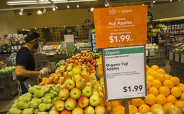 Bán rẻ hơn chỉ 1 cent so với đối thủ: Chiến lược đáng sợ đang giúp Amazon viết lại luật chơi toàn ngành bán lẻ truyền thống!
