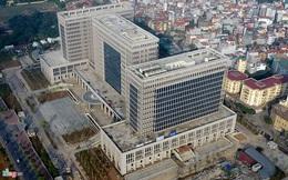 Lập quyết toán vượt 731 tỷ đồng xây trụ sở mới của Bộ Ngoại giao