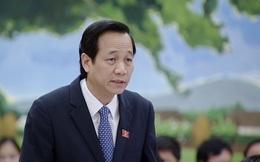 """Bộ trưởng Đào Ngọc Dung giải thích trường hợp """"Con được nhận trợ cấp da cam, bố lại không"""""""