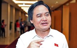 Bộ trưởng Phùng Xuân Nhạ: Lương hưu cô giáo 1,3 triệu sống sao được