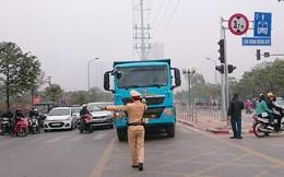 Xử phạt đi vào làn BRT: Người vi phạm biết sai nhưng vẫn đi liều