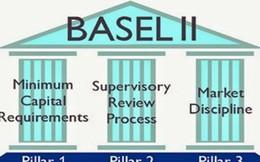 Ngân hàng Nhà nước giảm CAR xuống 8%, mở đường cho Basel II